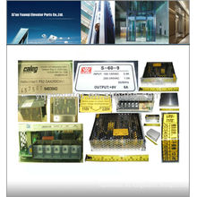 Fuente de alimentación del elevador 9V 5.6A (versión genérica) GO621AK5