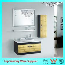 Whosale Custom 30 36 42 pouces vanité de salle de bain