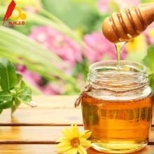 Miel de loto a granel para la venta