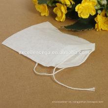 Bolsa de papel de hierba de bajo precio