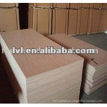 Bintangor faced Plywood for furniture part used