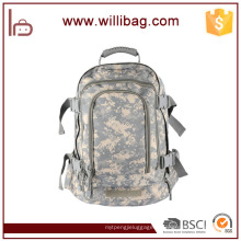 Sac à dos militaire de sac à dos extérieur de camouflage de la capacité 30-40L