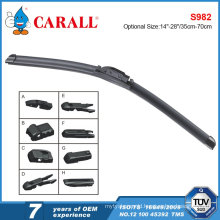 Top-Seller in European Market Windscreen Wiper Brush Fit for 99% Cars