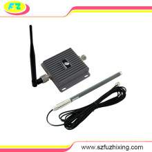 850MHz/1900MHz Dual Band PCS 2G GSM/3G 65db Mobile Signal Repeater