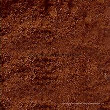 Óxido de hierro marrón Uz610 para la pintura y el recubrimiento, ladrillos, azulejos, concreto, etc.