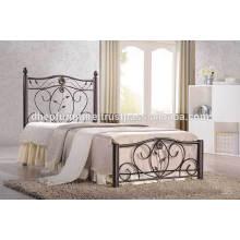 Hölzernes Einzelbett, Schlafzimmermöbel
