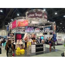 Modular Aluminum Truss Trade Show Booth For Exhibition