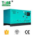 súper silencioso 75kva diesel grupo electrógeno