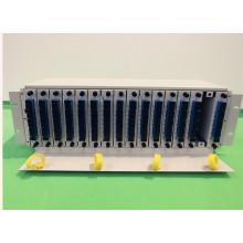 Armarios y accesorios FTTH- Caja de divisores de rack de 19 '