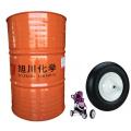 polyurethane casting liquid rubber for foam tyre