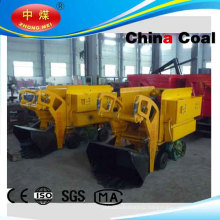 ZQ-26 Pneumatic rock loader/mucking rock loader,air rock loading machine