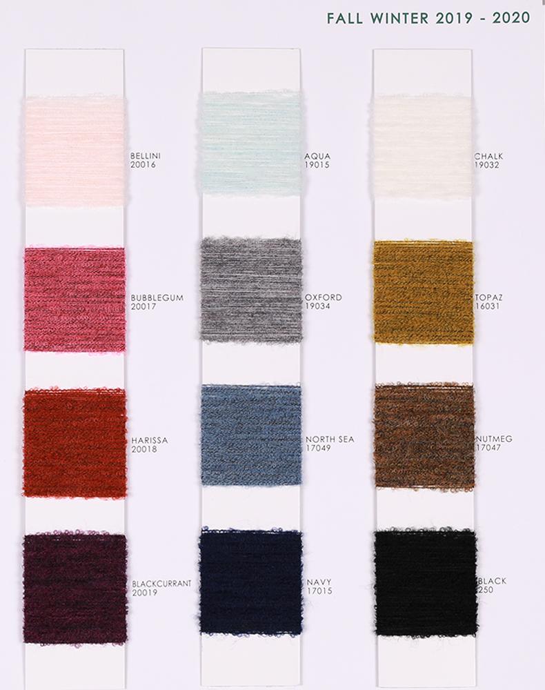 Wool Blend Yarn