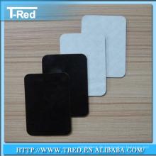 PU-Gel-Tropfen auf Stucker Dicke 1mm oder 2mm, 3m Gummi-Pad aus China Fabrik Rutschmatte
