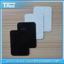 Gota de gel de PU em stucker thickness1mm ou 2mm, almofada de goma de 3m da esteira de fábrica da China