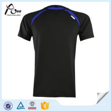 Nylon Elastane Breathable Mens Popular Gym Wear