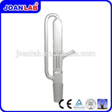 Joan Labor Glaswaren Luft Gas Bubbler