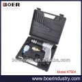 16pcs Air Tool Kit Air Drill Kit