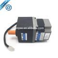 Motor sin escobillas del engranaje de la CC del alto esfuerzo de torsión 60w 24v con la caja de engranajes 50: 1