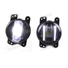 4inch 24V 30W 4X4 CREE LED Nebelscheinwerfer
