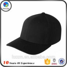high quality flex fit caps