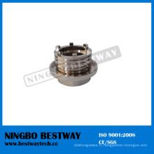 Le meilleur raccord de tuyau en laiton de qualité avec le prix inférieur (BW-840)