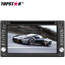 6.2inch doppelter DIN 2DIN Auto DVD Spieler mit Android System Ts-2011-1