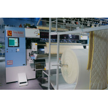 Multi-Needle Mattress Quilting Machine Computerized with High Speed and Ce Approved