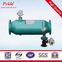Filtro de aguas residuales automático para la industria del papel y el riego