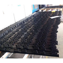 resistance durable electric plastic fencing post