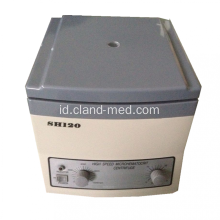 Portable Medical School Hematocrit Centrifuge Dari SH-120