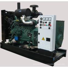 24kw / 30kVA Open Mitsubishi Generador de Motor Diesel para Industrial