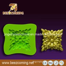 2013 New Item Fondant Cake Decorating Gem Silicone Mould/Mold (FS-046)