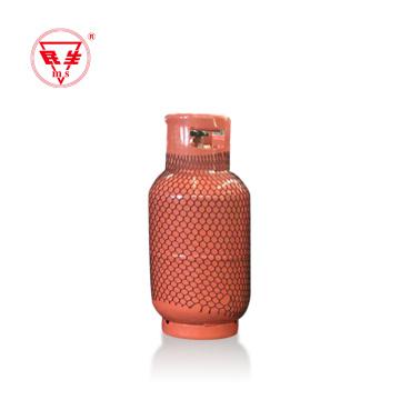 Bouteille de gaz GPL Minsheng 12,5 kg pour Haïti