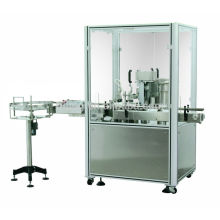 E-liquid Filling and Corking and Capping Machine ZHJY-50