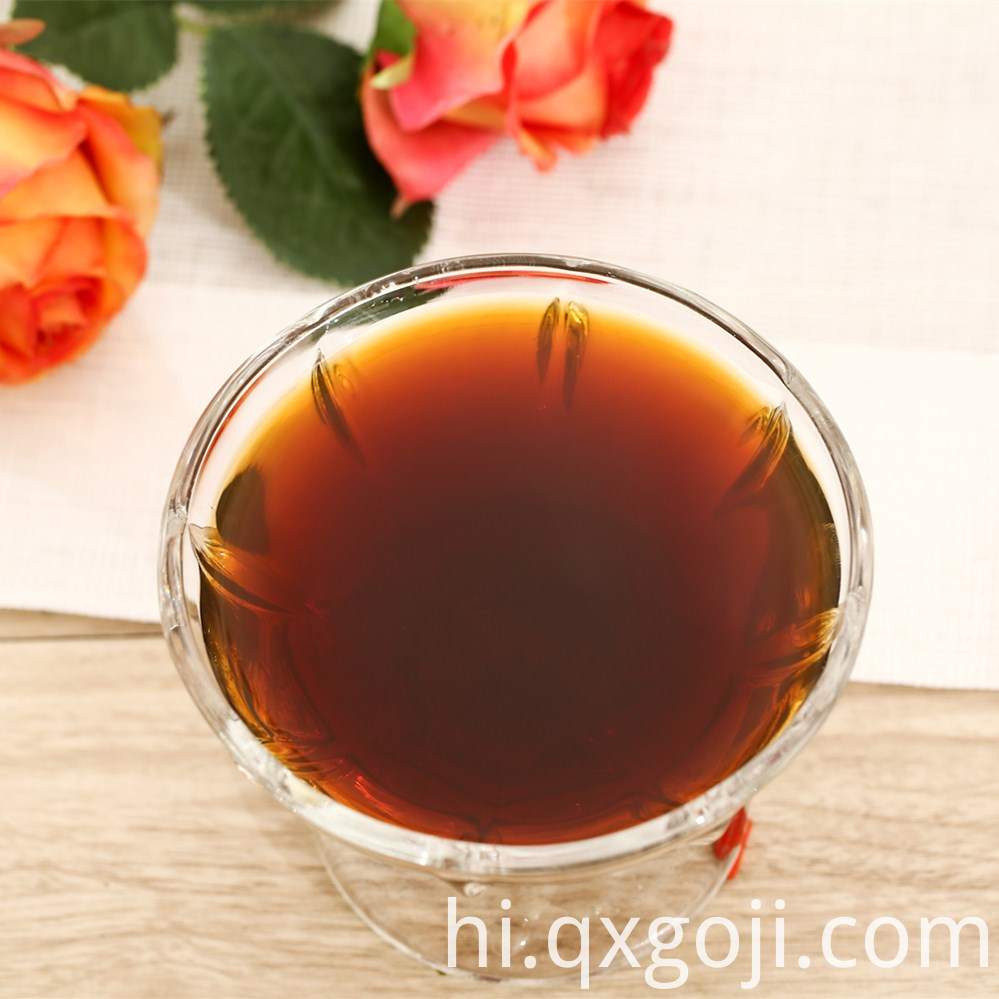 Ningxia Wolfberry Juice