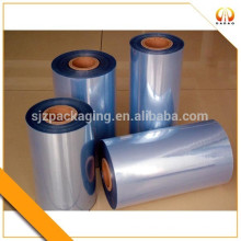 Soft Hardness and Moisture Proof Feature pvc shrink film
