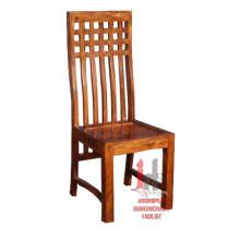 Chaise à manger Sheesham