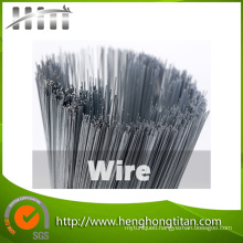 Gr2 Titanium Welding Straight Wire