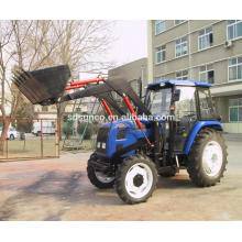 CE Certificate ! High Quality Gear Drive Mini Wheel Tractor