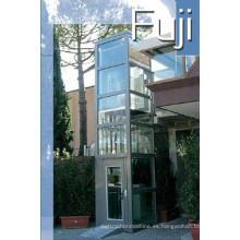 Inicio / Villa Ascensor