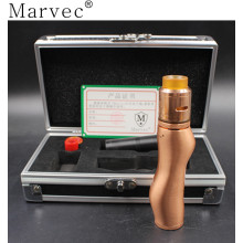 2017 Big S Marvec new innovative e cigarette mechanical mod kit