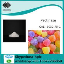 Pectinase China CAS: 9032-75-1 Factory Supply Food Grade Pektinase