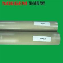 ESD Polyetheretherketone Antistatic plastic rod