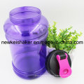 2.2L Joyshaker Boottle BPA Free Plastic Gym Water Bottle for Whey Protein
