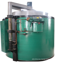 Well Type Nitriding Furnace