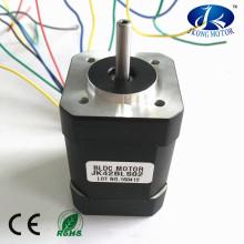 3 phase 52.5W 3.3A 24 V bürstenlosen dc-motor für ROHS, CE zertifizierung