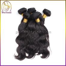 Дешевые полное и толстых волос remy перуанский 100% необработанных перуанский волосы