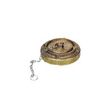 Brass Storz Cap for Fire Equipment