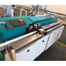 First butyl glue coating machine
