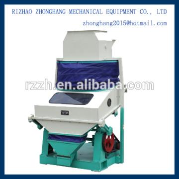 TQSX Suction type rice destoner cleaning machine